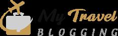 My Travel Blogging Logo